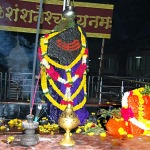 Shani Puja for 40 Weeks