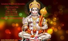 Complete shani shanti remedies