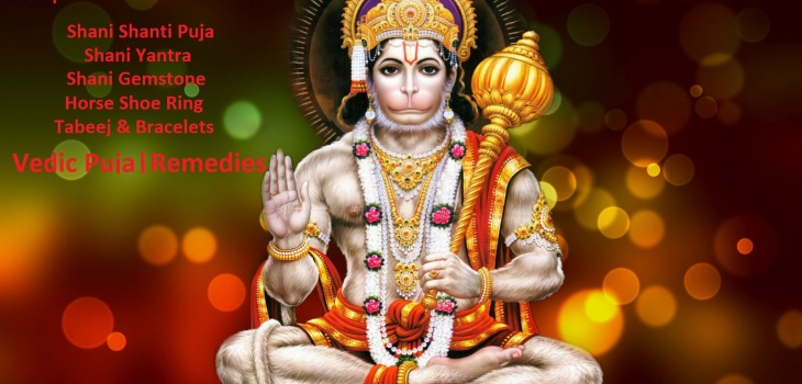 Tips and Remedies for Shani graha